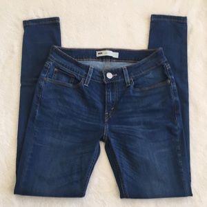 Levi's Legging Skinny Jeans